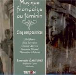 Musique française au féminin