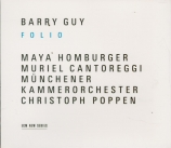 GUY - Poppen - Folio