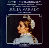 TCHAIKOVSKY - Varady - Eugène Onéguine op.24 : extraits