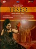 HAENDEL - Katschner - Teseo, opéra en 5 actes HWV.9