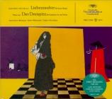 FALLA - Lehmann - El amor brujo (L'amour sorcier)