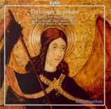 Geistliche Harmonien 1665 and other Sacred Concertos