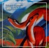 ERDMANN - Yinon - Symphonie n°3 op.19