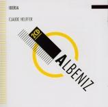 ALBENIZ - Helffer - Iberia