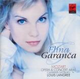 Opera & Concert Arias