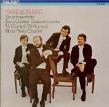 SCHUBERT - Alban Berg Quar - Quatuor n°13 'Rosamunde' D.804