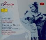 CHOPIN - Luisada - Grande valse brillante n°1 , pour pianoen mi bémol m