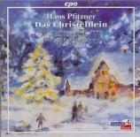 PFITZNER - Flor - Das Christelflein