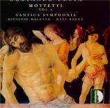 Motetti vol.2