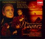 WAGNER - Pappano - Tristan und Isolde (Tristan et Isolde) WWV.90 (+ DVD) + DVD