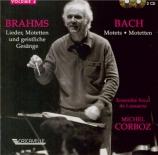 BACH - Corboz - Motets BWV 225-231