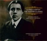 Master Classes from the Ecole Normale de Musique Française