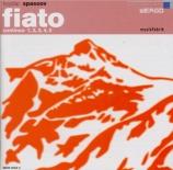 SPASSOV - Musikfabrik NRW - Fiato continuo I-V