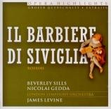 ROSSINI - Levine - Barbier de Séville (Le) : extraits