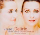 Delirio + DVD bonus
