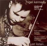 TCHAIKOVSKY - Kennedy - Concerto pour violon en ré majeur op.35