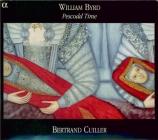 BYRD - Cuiller - Pièces de clavecin