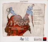 MOZART - Immerseel - Concerto pour deux pianos et orchestre n°10 en mi b