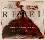 REBEL - Beyer - Tombeau de Mr de Lully
