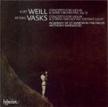 WEILL - Marwood - Concerto pour violon et orchestre à vents op.12