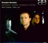 Russian Sonatas