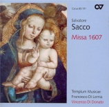 SACCO - Di Donato - Missa 1607