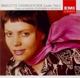 Electrola Lieder-Serie Vol.4