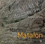 MATALON - Mercier - Trame V