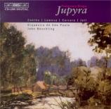 BRAGA - Neschling - Jupyra