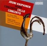KAIPAINEN - Tapani - Concerto pour cor op.61