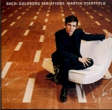 BACH - Stadtfeld - Variations Goldberg, pour clavier BWV.988