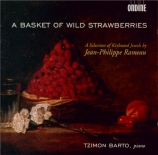A Basket of Wild Strawberries