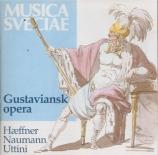 Gustavian opera