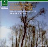 FRANCK - Jordan - Le chasseur maudit, poème symphonique pour orchestre d