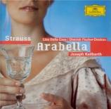 STRAUSS - Keilberth - Arabella, opéra op.79