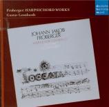 Harpsichord Works