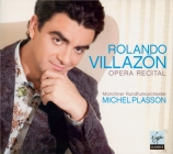 Opera Recital + DVD