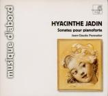 JADIN - Pennetier - Trois sonates pour piano op.4