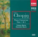 CHOPIN - Barto - Concerto n°1 pour piano et orchestre op.11