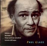 GLASS - Barvinskij - Symphonie n°3