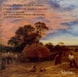 BOWEN - Power - Concerto pour alto op.25