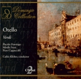 VERDI - Kleiber - Otello, opéra en quatre actes Live Scala di Milano 7 - 12 - 1976