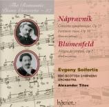 NAPRAVNIK - Soifertis - Concerto symphonique op.27