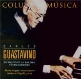 GUASTAVINO - Aragon - Canciones coloniales (4)