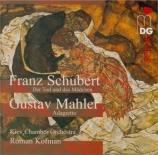 MAHLER - Kofman - Symphonie n°5 : adagietto