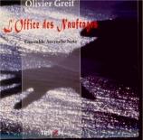GREIF - Accroche Note - L'office des naufragés
