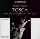 PUCCINI - Mitropoulos - Tosca (Live New York, 7 - 1 - 1956) Live New York, 7 - 1 - 1956