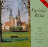 Niederrheinische Orgelreise