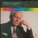 Decca Beethoven Sonatas