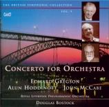 Concertos pour orchestre